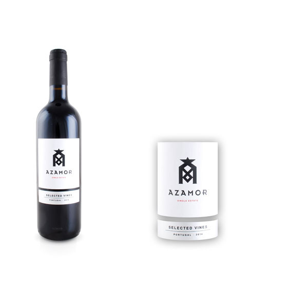 Azamor Selected Vines 2014 Azamor Wines