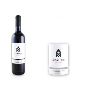 2014 Azamor Selected Vines