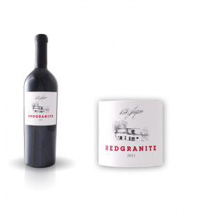 2011 Redgranite Syrah
