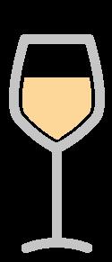 Chardonnayglas