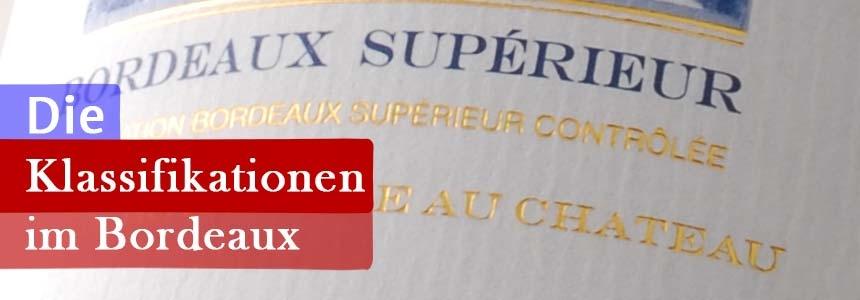 Das Bordeaux