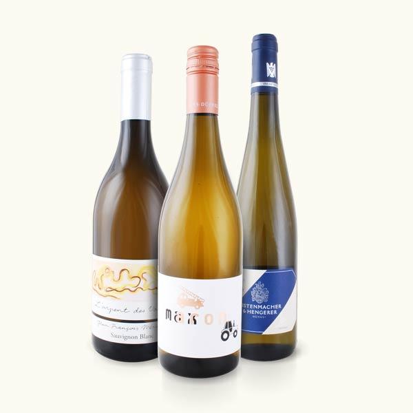 Herbstweinpaket Weißwein