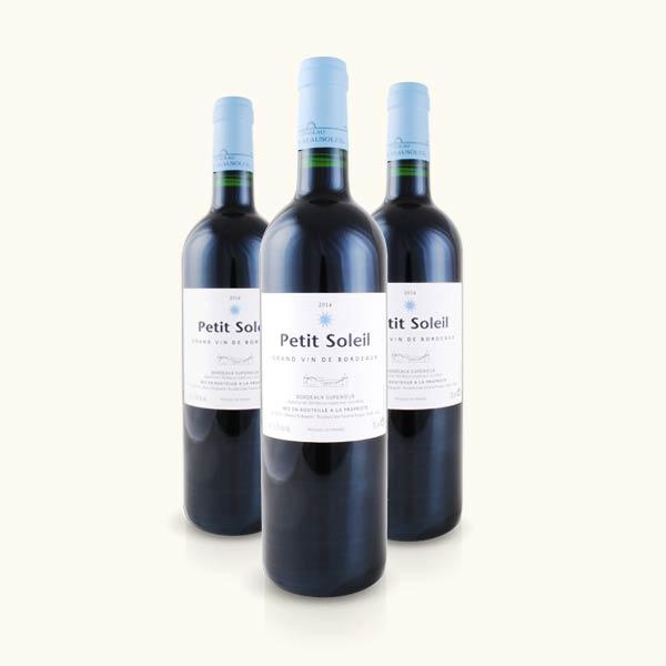 Herbstweinpaket Petit Soleil