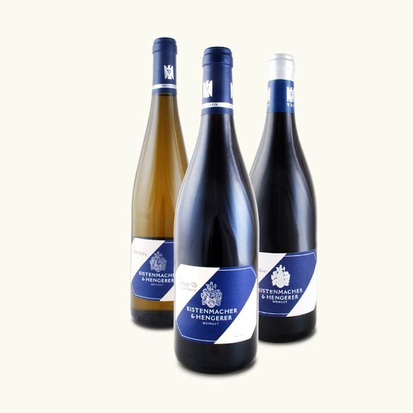 Weingut Kistenmacher & Hengerer stellt sich vor