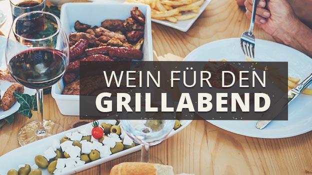 Grillweine