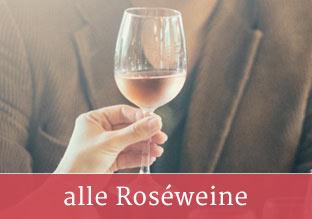 Roséwein online kaufen