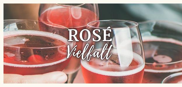 Roseweine