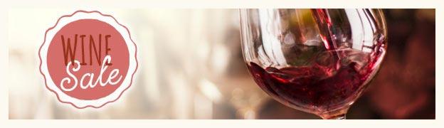 Unsere Weinangebote