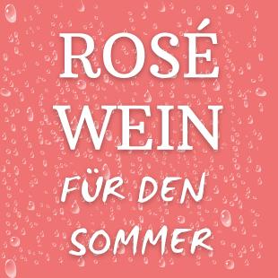 Lust auf Rosé
